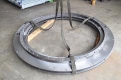 Bearing platform
